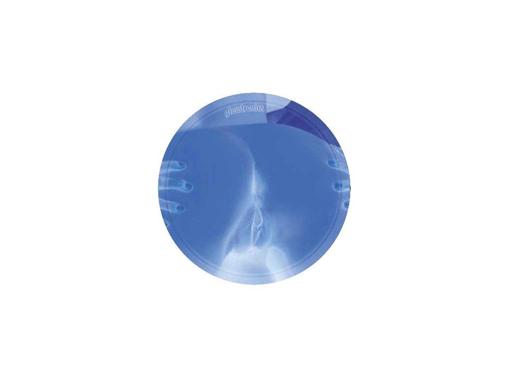 Glowtronics Slipmat Denon Assasin