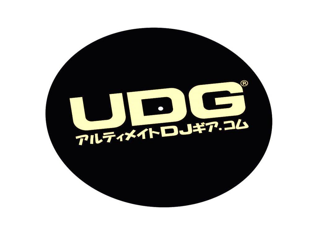 UDG Slipmat UDG Gold/Japanese