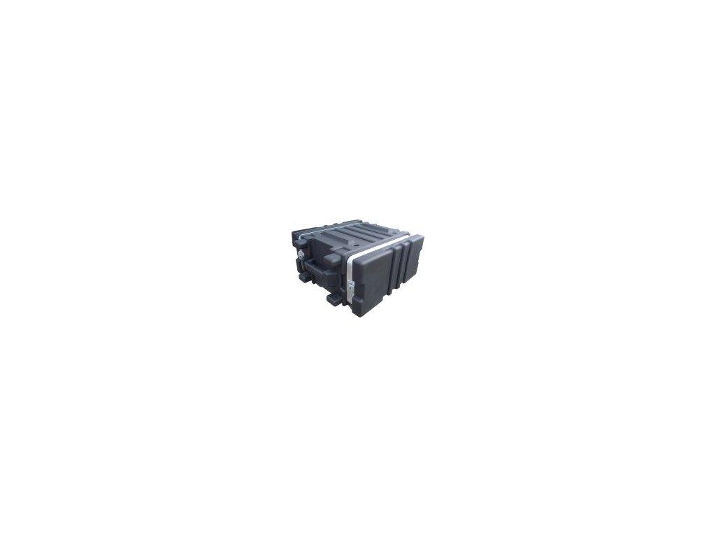 Boschma Stealth 4U case černý