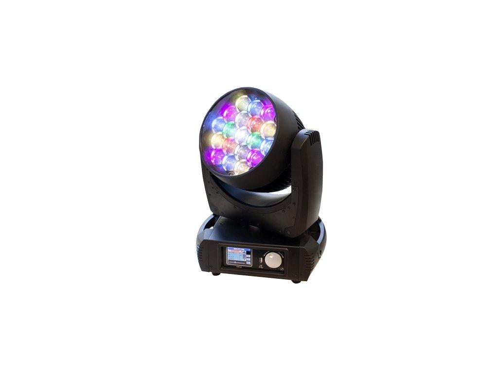 EXALITE EXL-ML Wash Zoom RGBW 285W