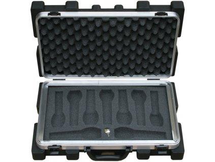 Boschma Stealth Microcase černý