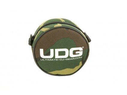UDG Headphone Bag Army Green
