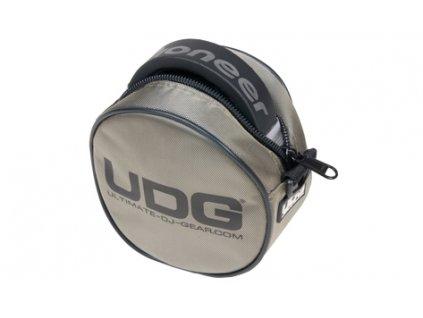 UDG Headphone Bag Gold Bronze