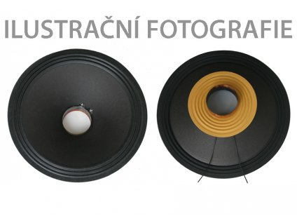 B&C Speakers 18NW100 Recone Kit 4/ohm