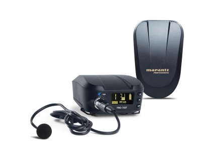 Marantz Professional PMD-750