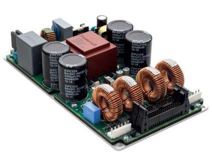 Powersoft LiteMod 4HC DSP-L kit