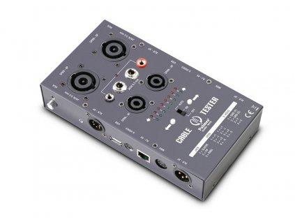 Palmer AHMCTXLv2 zkoušečka kabelů