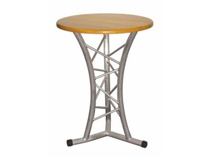 Duratruss stůl barový 3 nohy