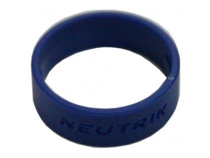 Neutrik XXR modrý