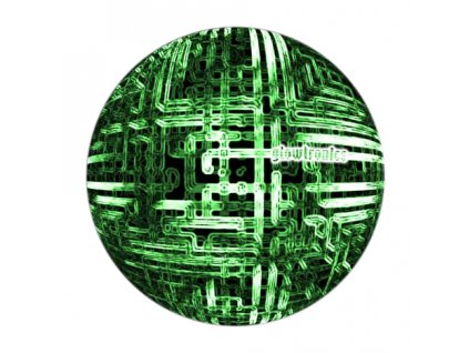 Glowtronics Slipmat Denon Circuit
