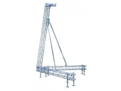 MILOS MRT1 Rigging tower