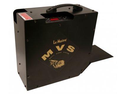 Le Maitre MVS - Multi Venue System