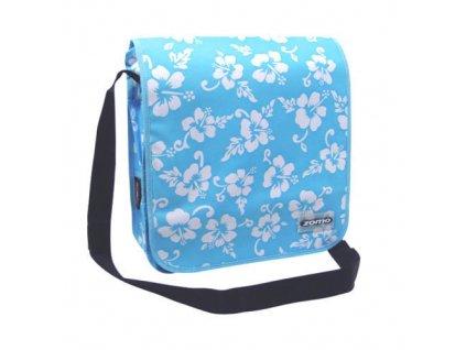 ZOMO Street-1 flower LTD blue
