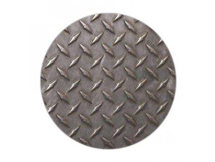 Glowtronics Slipmat DN37 Diamond Plate