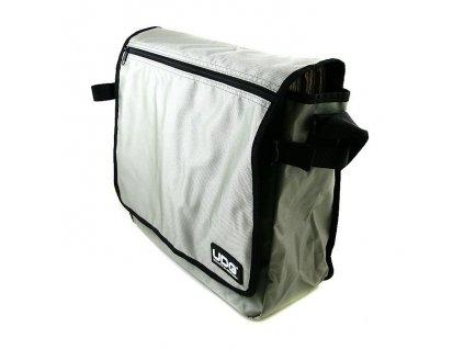UDG Courier Bag Silver