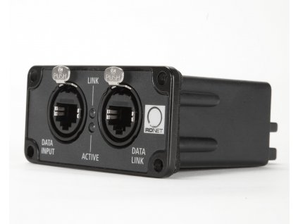 RCF RD-NET IN/OUT PLUG