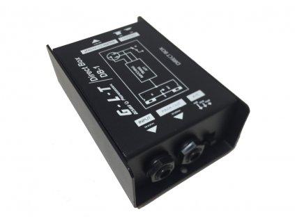 GLT DXI DI-BOX pasivní
