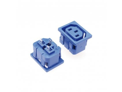 Volex VOLEX female plug connector MS