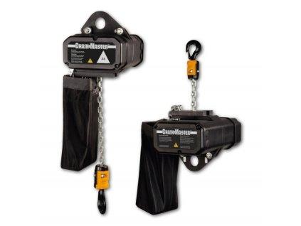 ChainMaster ChainMaster BGV-D8 1000kg/24m