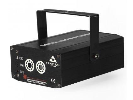 Fractal Lights laser FL 120 RG