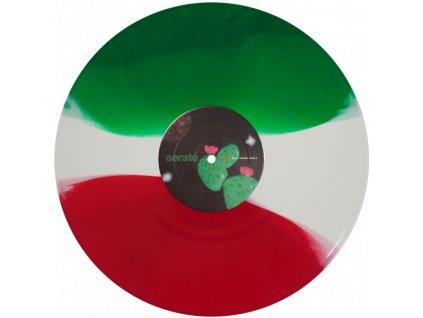 Serato Serato MEXICO limited vinyl