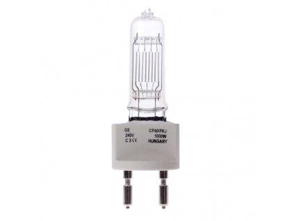 GE Lighting CP40 FKJ, 240V 1000W, G22