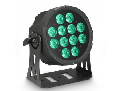 Cameo LED FlatProPAR RGBWA 12x10W