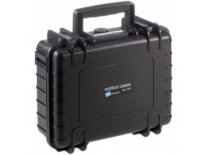 B&W Outdoor case 1000/B