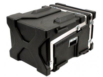 Boschma Stealth 4-11-8U Mixercase
