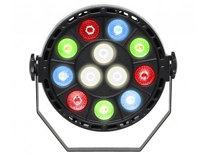 Fractal Lights LED PAR 12 x 3 W