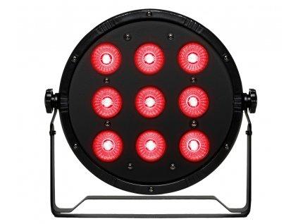 Fractal Lights LED PAR 9 x 10 W