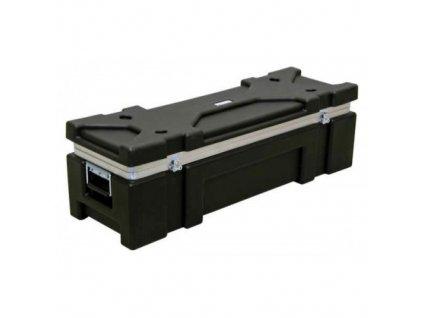 Boschma Stealth Hardware case Wheels