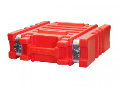 Boschma Stealth 2U case Orange