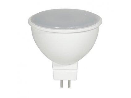 Žárovka LED SPOT MR16 7W teplá