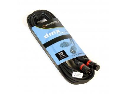 American DJ Kabel DMX 3-pin 10m