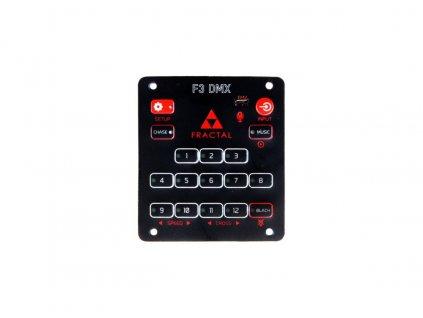 Fractal Lights F3 DMX kontroler
