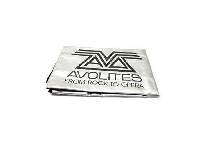Avolites Quartz cover