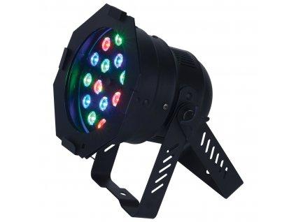 American DJ LED PAR 46 18×1W černý
