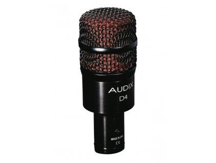 Audix D-four (D4)