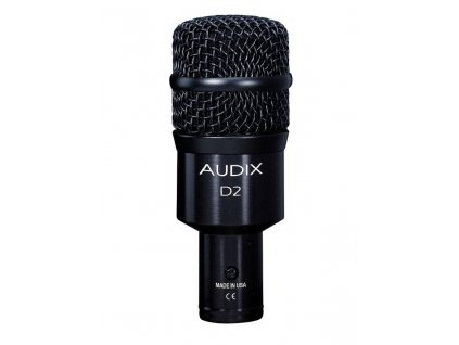 Audix D-two (D2)