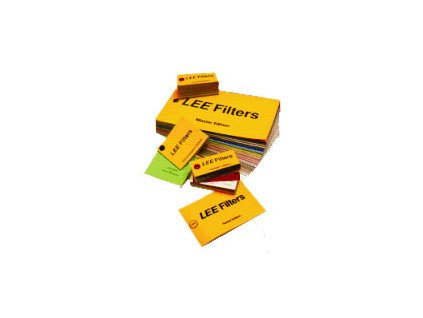 LEE Filters Colour Magic Arc Corp. Pack