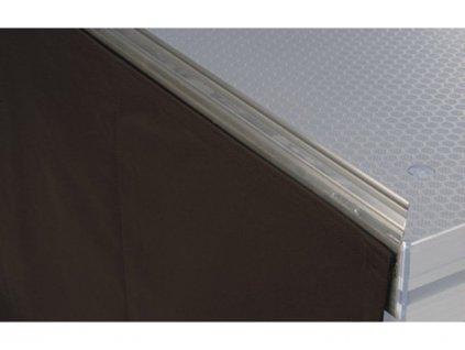 Nivtec textilní clona těžká 100 cm