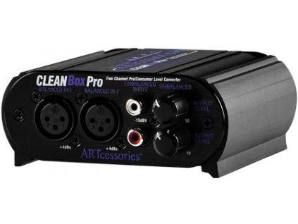 ART CLEANBOX Pro
