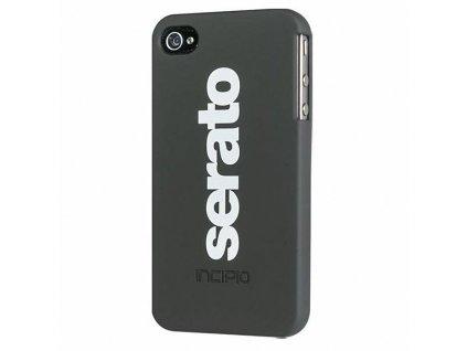 Serato Serato iPhone4 case black