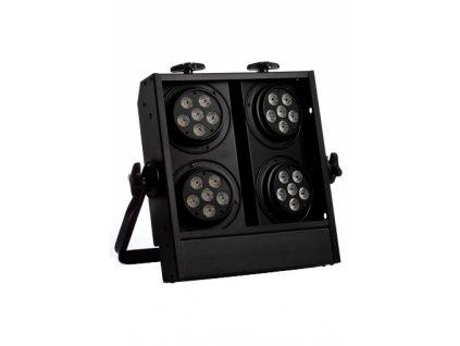 Ignition LED Blinder 24×3W Black