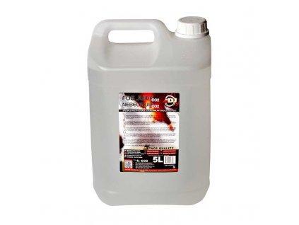 American DJ Fog Juice CO2 - 5l