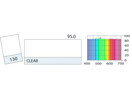 LEE Filters 130 Clear ROLE