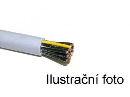 HELUKABEL Kabel 18x1.5 mm