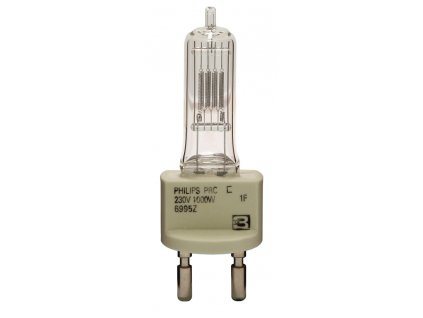 Philips CP40/71 FKJ, 230V 1000W, G22