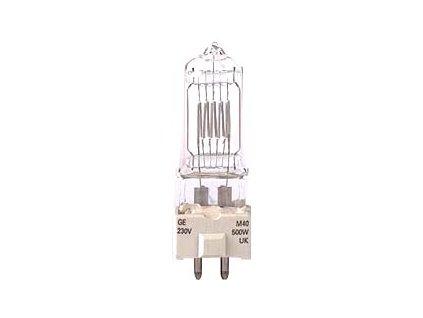 GE Lighting M40, 230V 500W, GY9.5